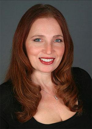 Julia Jaffe